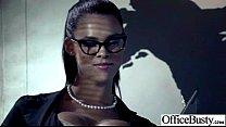 In Office Hard Style Sex With Big Round Boobs Girl (peta jensen) movie-25