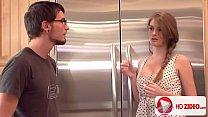 Faye Reagan deepthroats her boyfriend HD Porn pornhub video