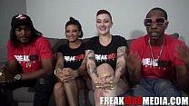 Rezee and Talia Satania's Fuck Fest صورة