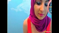 Hot Arab Babe Dancing With Hijab On - download porn videos
