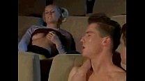Bi Sex At the Movies