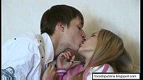 Blonde russian Teen 19 old thumbnail