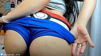 ASMR Novinha Gostosa GEEK Pokemon Mandando voce masturbar Gostoso JOI PUNHETA CONTROLADA Preview