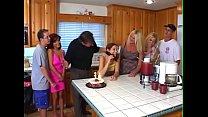Kristina Black - Happy Birthday & nen Schwanz m... Thumbnail