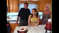 Kristina Black - Happy Birthday & nen Schwanz macht den Tag erst ganz preview image