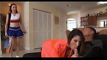 Madrastra encontrada por la hijastra video