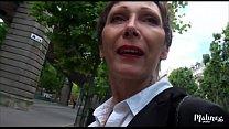 Carole mature veuve baisée par deux jeunes's Thumb
