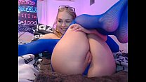 babe siswet19 Fucking on live webcam  - find6.xyz thumb
