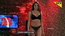 Verónica Vieyra ganadora del Miss Reef Chile 2016 07/01/16