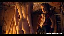 Spartacus S03E09 (2013) - T-Ann Robson video