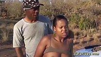 real african safari jeep backseat fucking video