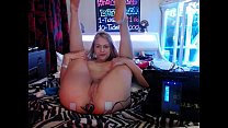 find6.xyz cute siswet19 fingering herself on live webcam Thumbnail