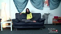 Interview Movie - Model Amanda Jane beim Pornocasting - SPM Amanda18 IV01 Vorschaubild