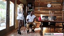 Babes - Black is Better - ( Bailey Brooke) - A Spoon Full of Sugar preview image