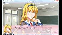 Anekouji Naoko To Giniro No Shinigami Femdom