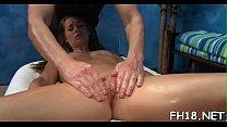 Hot 18 year old sucks and bonks her massage therapist - Download mp4 XXX porn videos