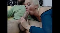 Xxn Videos: Amateur blonde love big cock 1 thumbnail