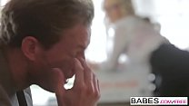 Babes - Office Obsession - One Last Goodbye starring Ryan McLane and Karla Kush clip thumbnail