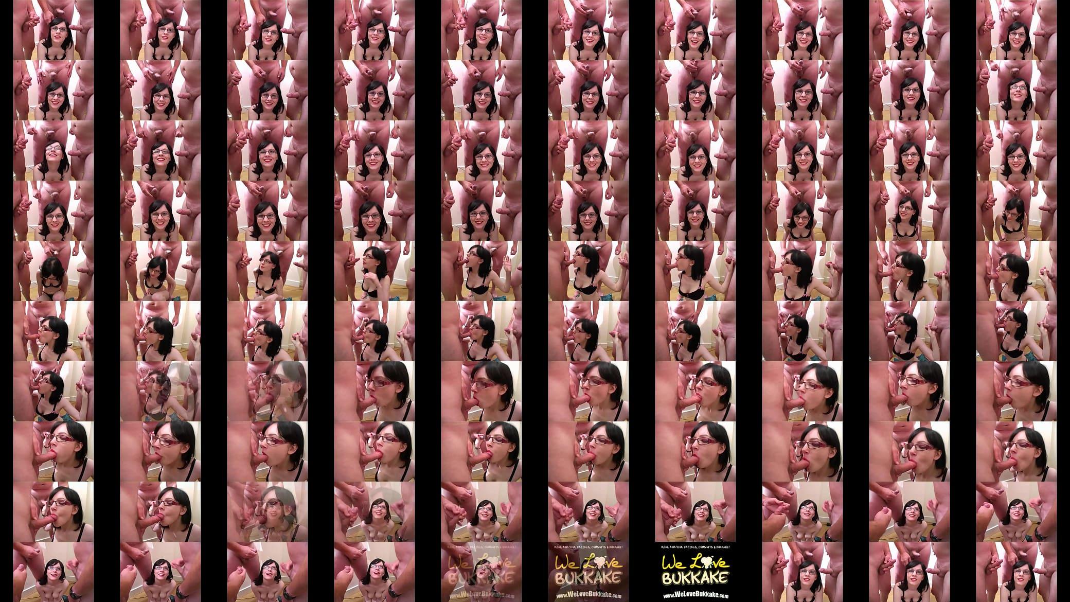 Ebony anal fisting webcam