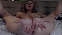 Blonde Milf Slut Thumbnail