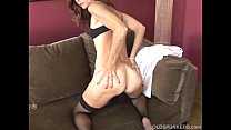 slim old spunker in sexy stockings is feeling horny | Bffs - fooling around with my step- sister & friends thumbnail