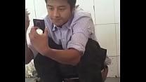 Quay len wc nhat ban (Trailer)