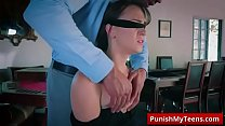 Submissived XXX The Mysterious Package with Alex Moore video-01 porn thumbnail