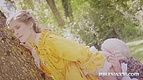Private.com - French Aristocrat Tiffany Tatum F...