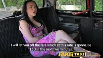 Fake Taxi Harmony Reigns creampied in a fake taxi Thumbnail