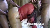 phat booty BBW ms redwaters gangbanged hood luvin pornhub video