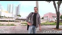 Superlatively good homosexual porn website