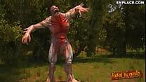 3D Monsters 1-SMPlace.com