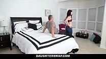 DaughterSwap - Hot Daughter Revenge Fucked By Dads Friend pornhub video