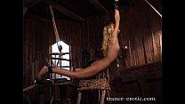 erotic-torture fear