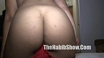Dominican Hood BF does a quickie Image