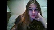 Crazy Hot Rusian Bitch on Adultwebcam.biz porn thumbnail