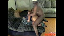 Black Guys Like it Rough, Shemale Amateur Porn Video 37  - abuserporn.com