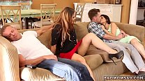 Mom fucked while cooking xxx Share With Your Mommy