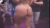 18 Year Old Moroccan Teenager Belly Dances And
