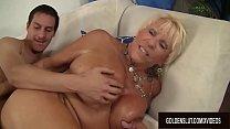 Big tits mature Mandy McGraw gets banged pornhub video