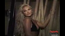 Brooke Hogan FHM Shoot porn thumbnail