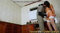 Flagra com encanador casado Vorschaubild