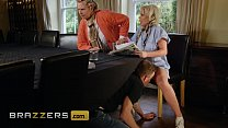 Doctors Adventure - (Barbie Sins, Danny D) - Cockupational Therapy - Brazzers