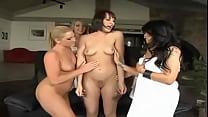 Jada Fire, Team Squirt » gay 3d porn thumbnail