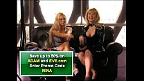 Offer Code NINA To Get 50% OFF On Sexy DVDs  Nina Hartley On Erotic Bondage Part I - mp4