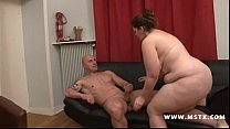 6070 Claire French Bbw Casting And Anal preview