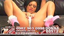Annie earns her money by spreading her legs for her customers Vorschaubild