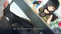 bishoujo mangekyou- 美少女万華鏡 -神が造りたもうた少女たち h scene 12 Preview