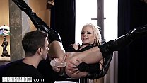 BurningAngel Barbie Sins Oiled & Squirting from... thumb