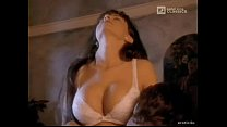 Lorissa McComas & Michael George sex scene - Arranged marriage (1996)